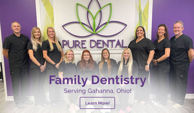 Cosmetic Dentists In Gahanna